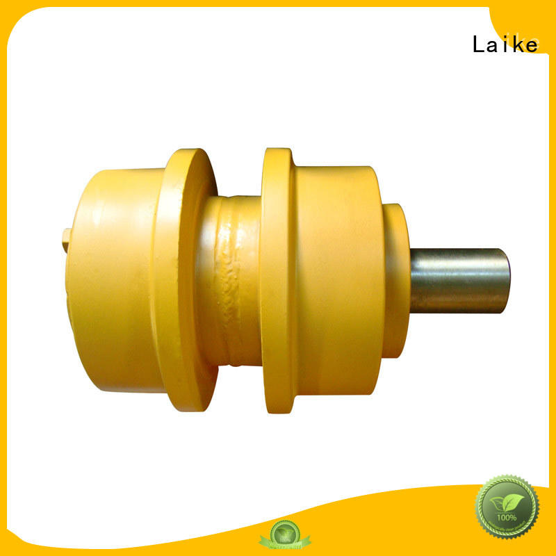 Laike high-quality track carrier rollers for excavator