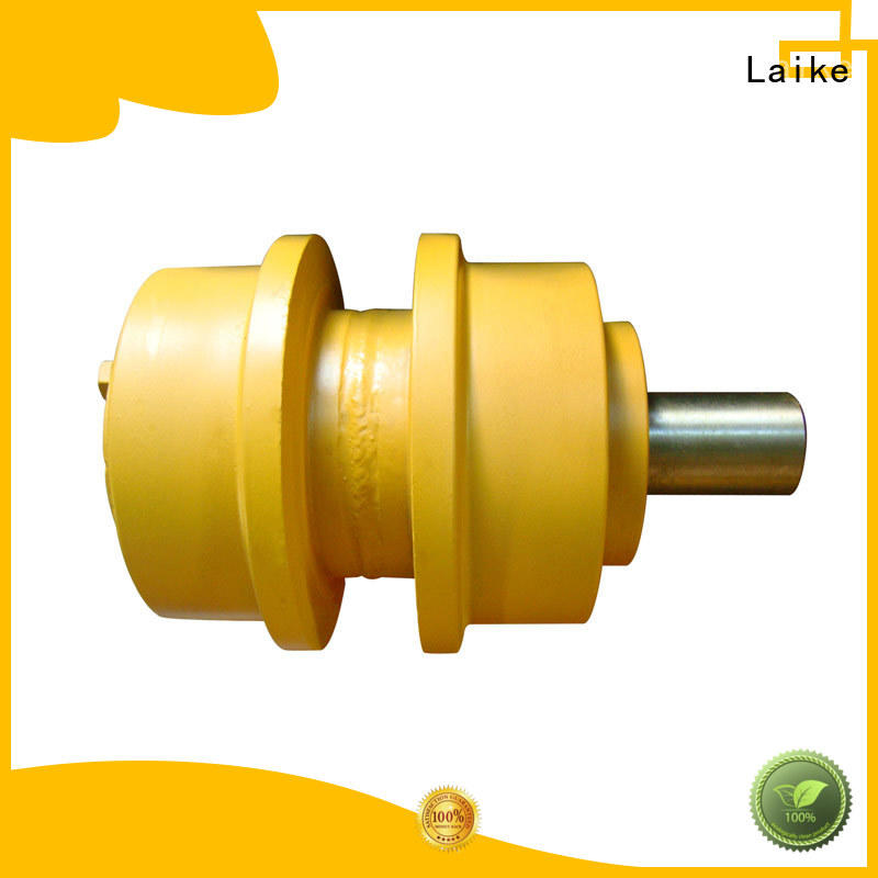 industrial top roller oem multi-functional for excavator
