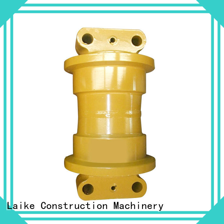 Laike 100% quality bulldozer roller industrial for excavator