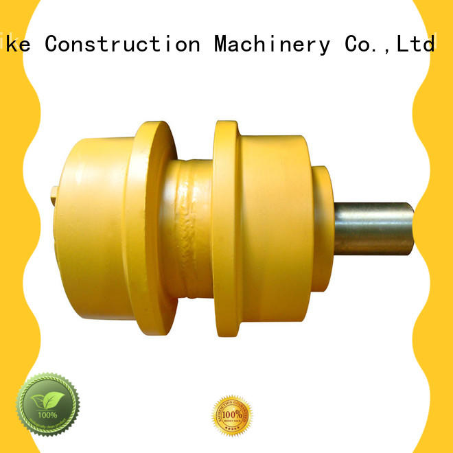 high-quality top roller upper from best manufacturer for excavator
