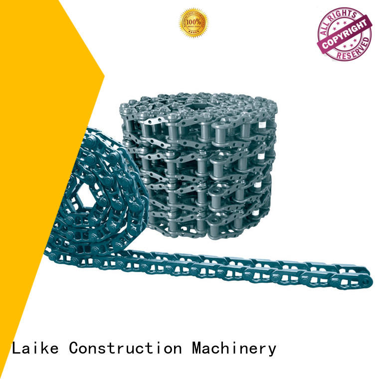 high-end dozer track chains industrial at discount Laike