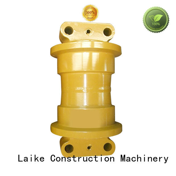 Laike highly-rated flange roller top brand for bulldozer