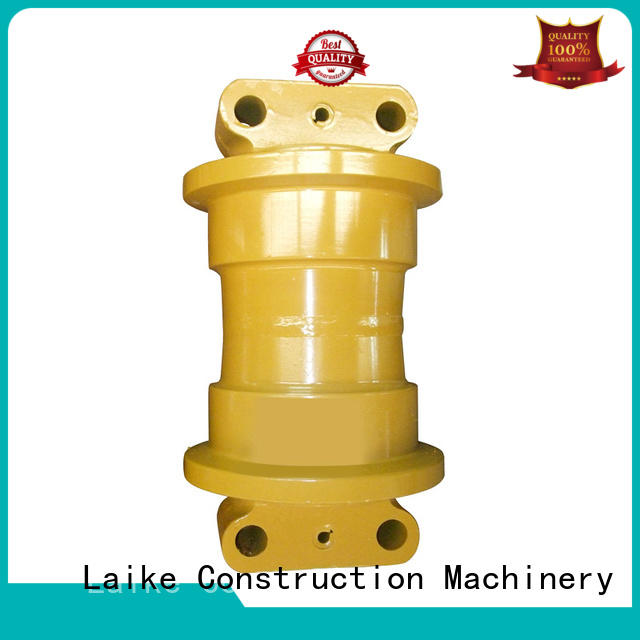 Laike bulldozer roller top brand for bulldozer