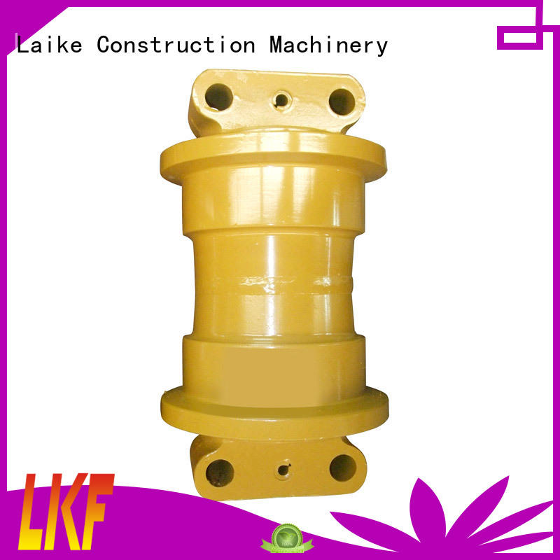 Laike lower bottom bottom roller factory price for bulldozer