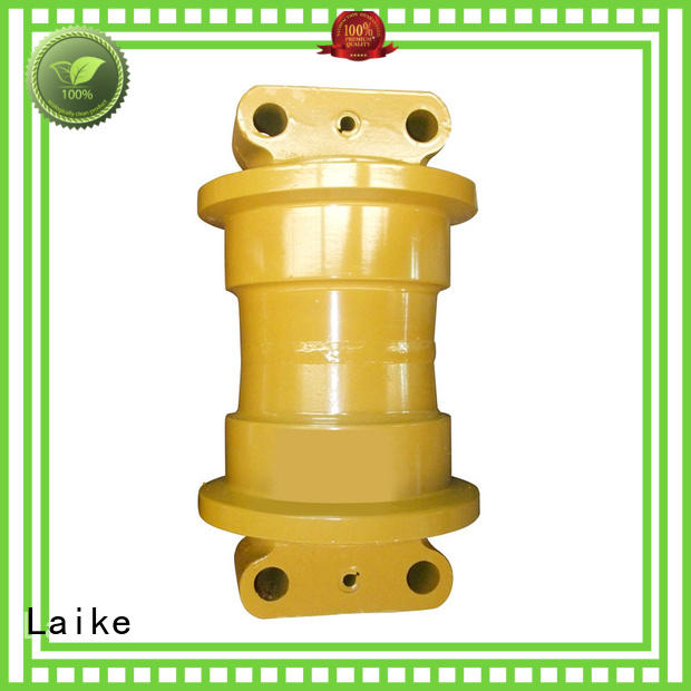 Laike mechanical part bottom track rollers heavy-duty for bulldozer
