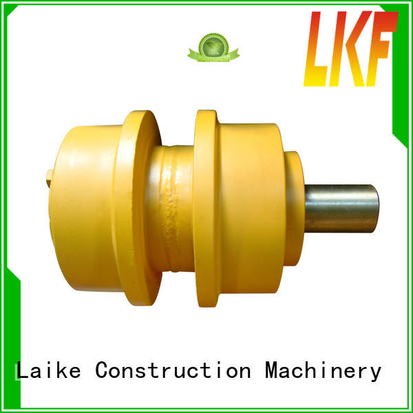 Laike hot-sale track carrier rollers from best manufacturer for bulldozer