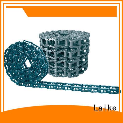 Laike custom excavator track chain wholesale for customization