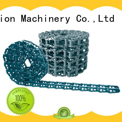 Laike odm excavator track link wholesale for customization