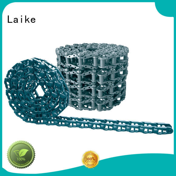 OEM excavator track chain industrial for excavator