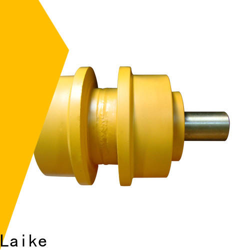100% quality track carrier rollers supplier for bulldozer