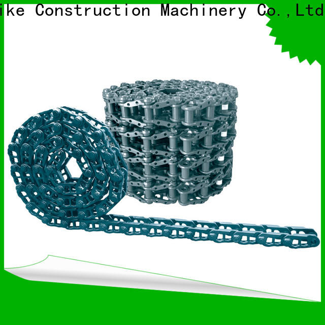 Laike new track link supplier for customization