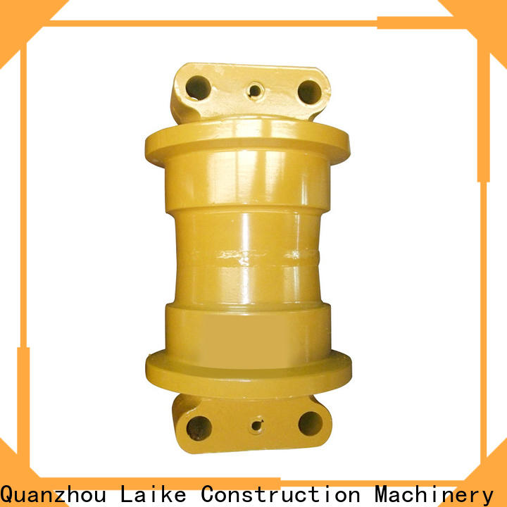 custom bulldozer roller manufacturer for excavator