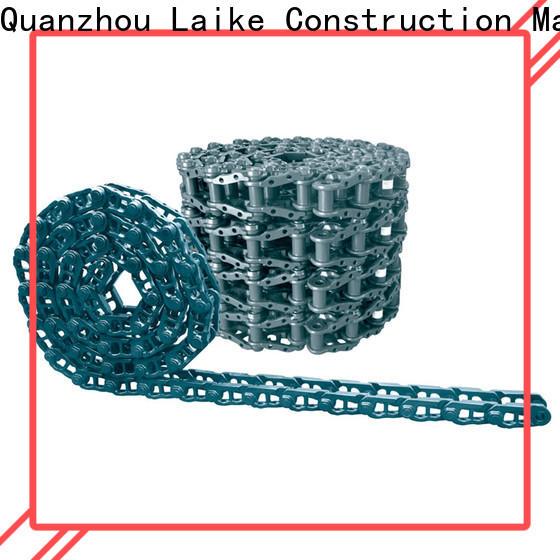 odm excavator track link supplier for excavator