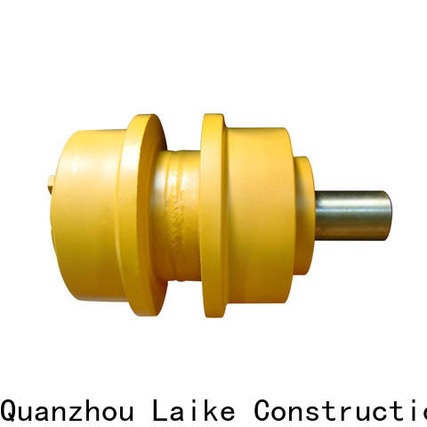 Laike track carrier rollers from best manufacturer for bulldozer
