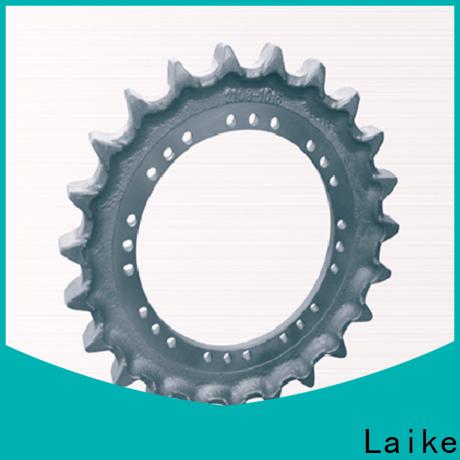 Laike track sprocket factory for excavator