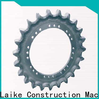 Laike new sprocket excavator factory for excavator