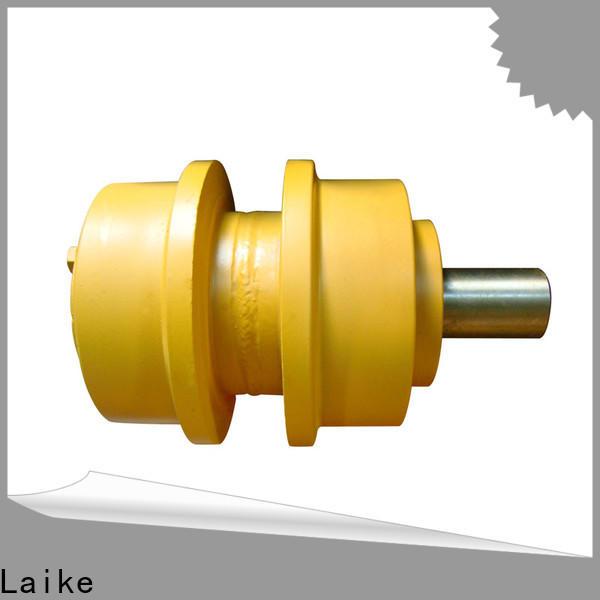 Laike custom track carrier rollers from best manufacturer for bulldozer