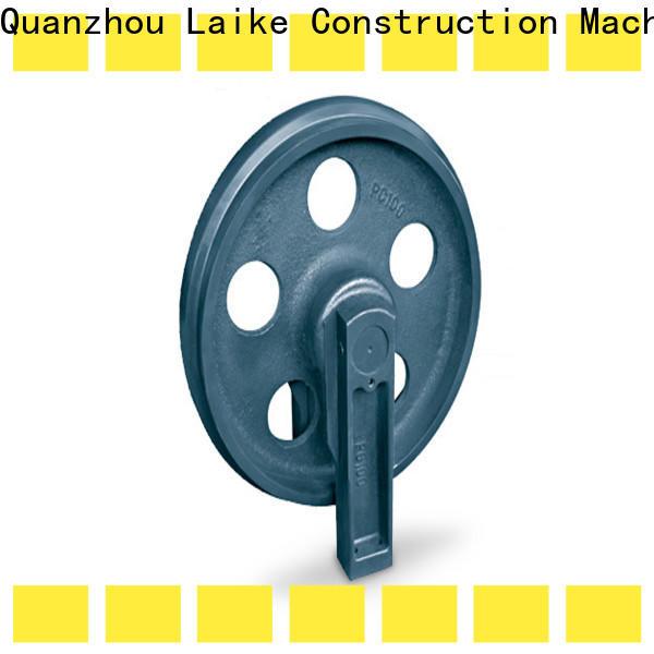 Laike track idler free delivery for excavator