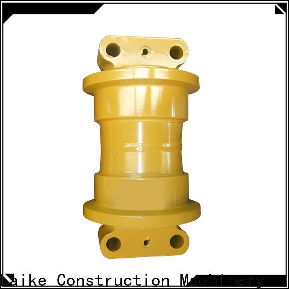 Laike custom excavator track roller factory price for excavator