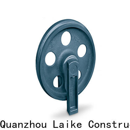 Laike cheap idler wheel at discount for excavator