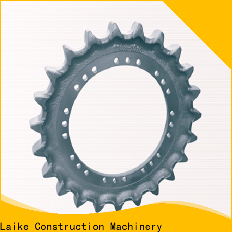 oem bulldozer sprockets factory for excavator
