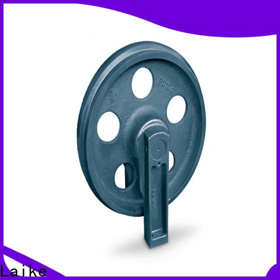 Laike the idler wheel supplier for wholesale