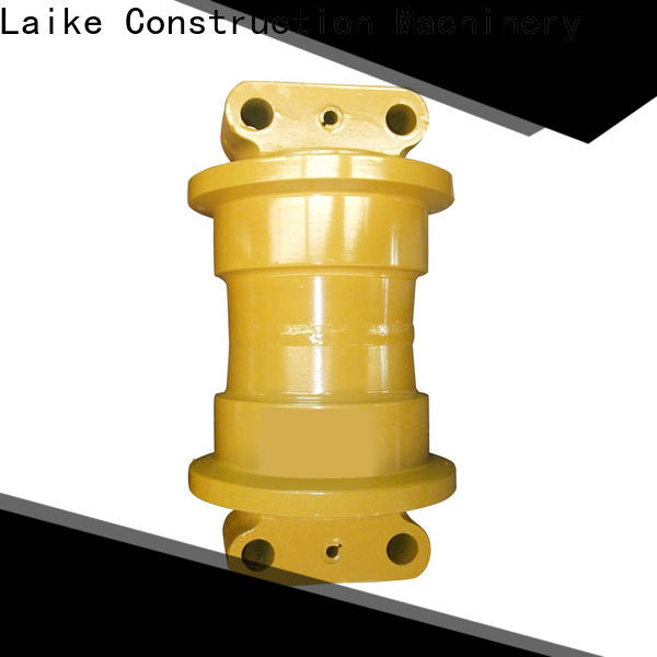 custom track roller factory for bulldozer