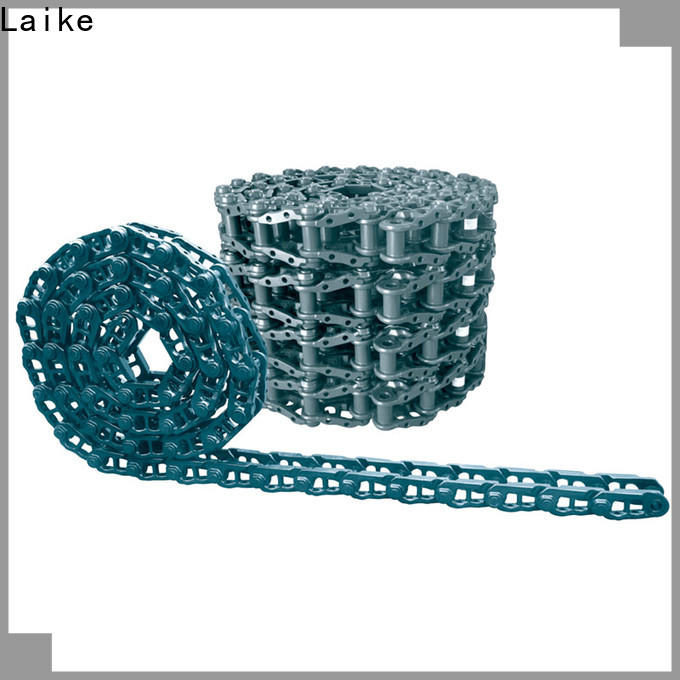 Laike oem dozer track chains factory for excavator