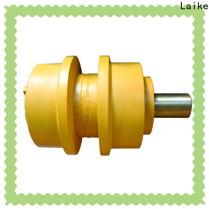 custom carrier roller from best manufacturer for bulldozer