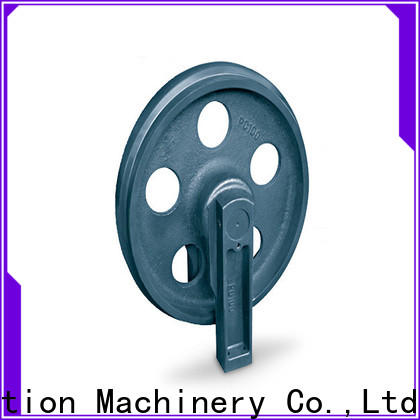 Laike best excavator track idler free delivery for wholesale