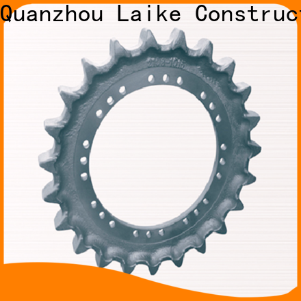 high quality excavator sprocket popular for bulldozer