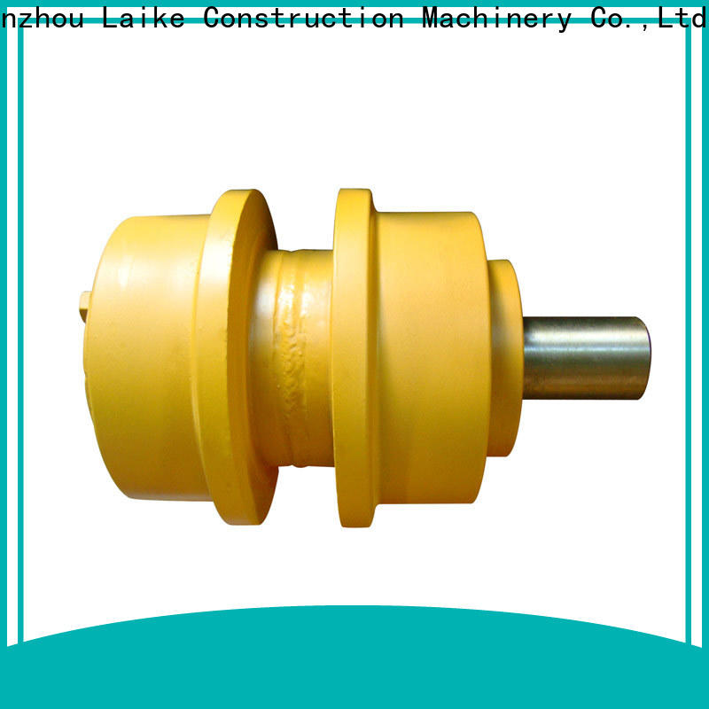 carrier roller factory for bulldozer