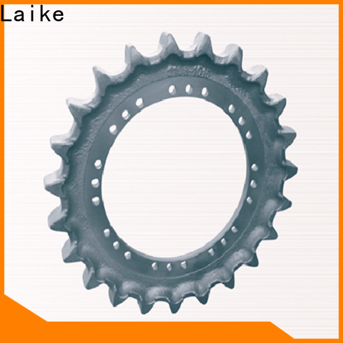 odm track sprocket manufacturer for excavator