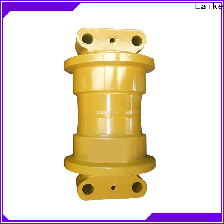 Laike custom bottom track rollers supplier for bulldozer