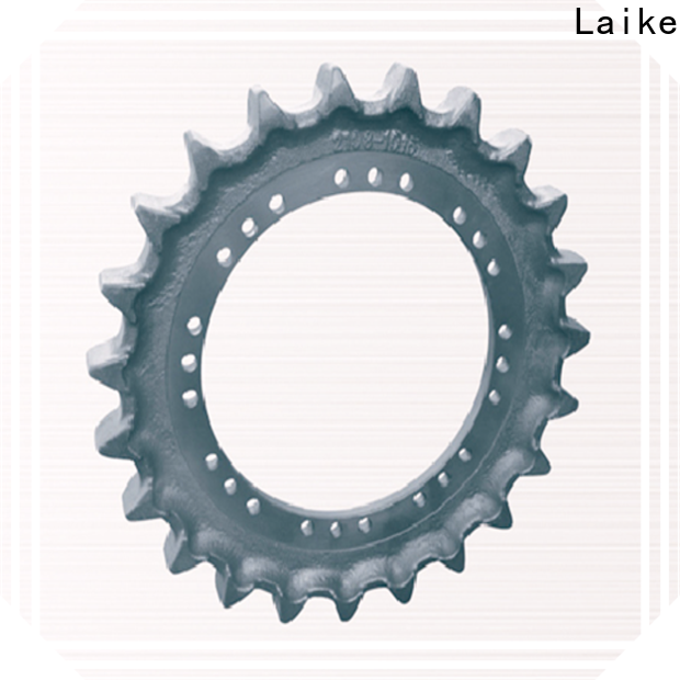 Laike new sprocket segment hot-sale for excavator