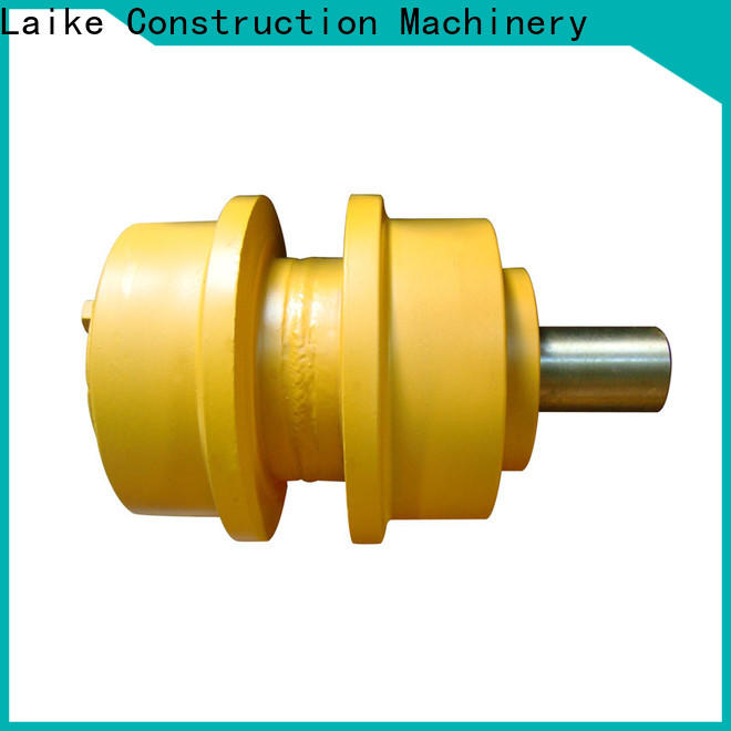 100% quality carrier roller from best manufacturer for excavator