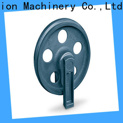 Laike front idler manufacturer for wholesale