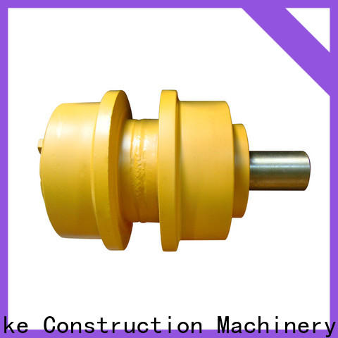 Laike custom carrier roller for excavator