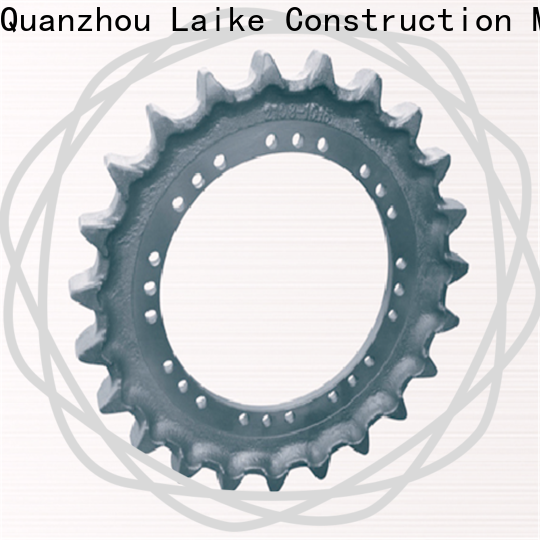 2020 track sprocket factory for excavator