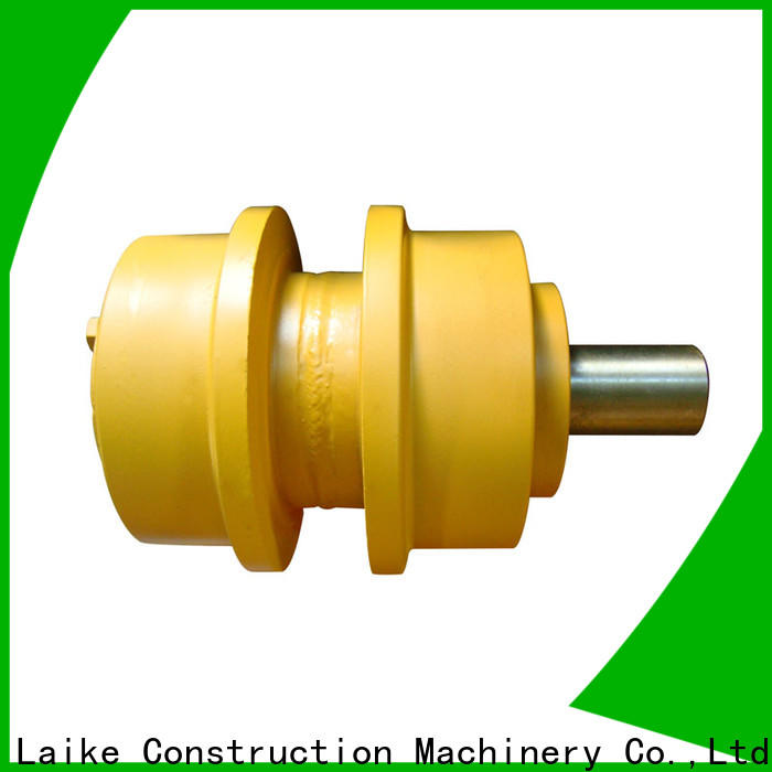 Laike oem odm track carrier rollers from best manufacturer for excavator