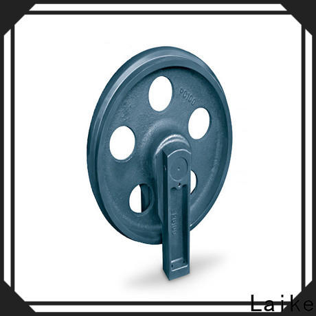 cheap front idler manufacturer for wholesale