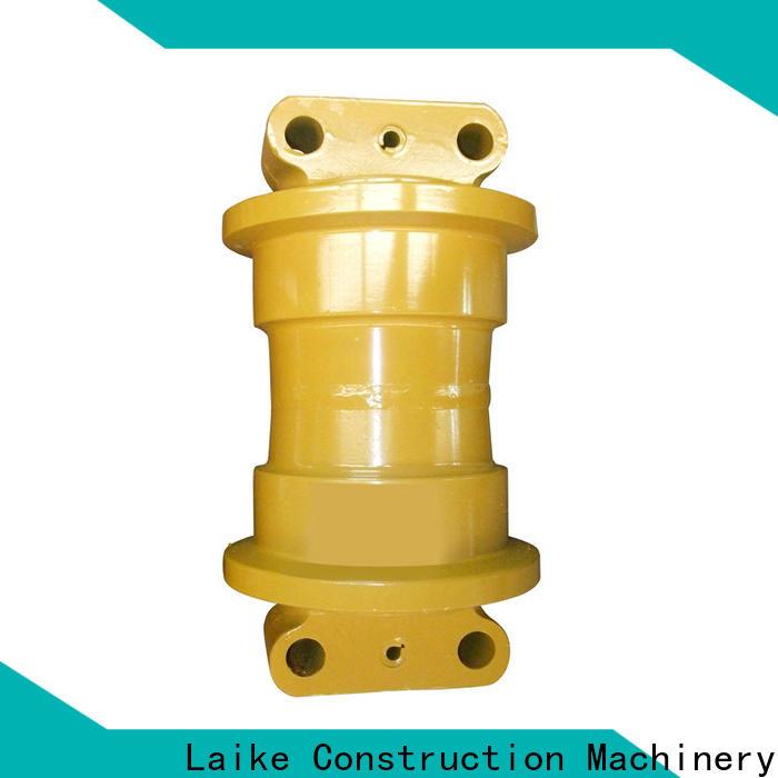 Laike bulldozer roller factory for excavator