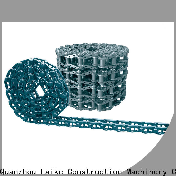 custom track chain industrial for customization