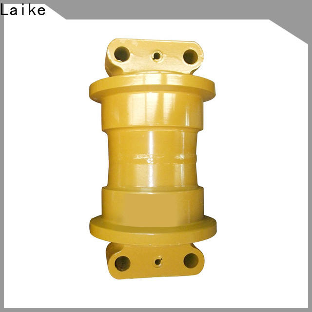 Laike 100% quality track roller supplier for bulldozer