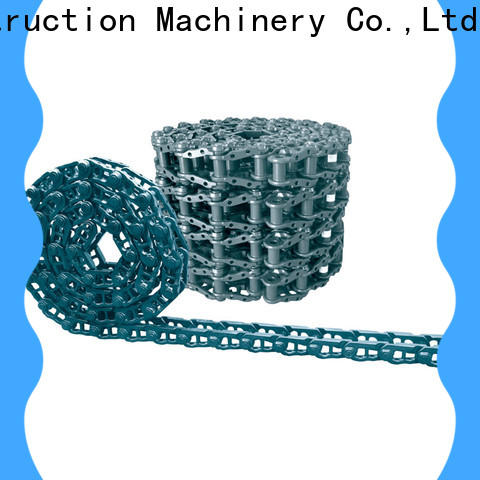 Laike new excavator track chain supplier for customization
