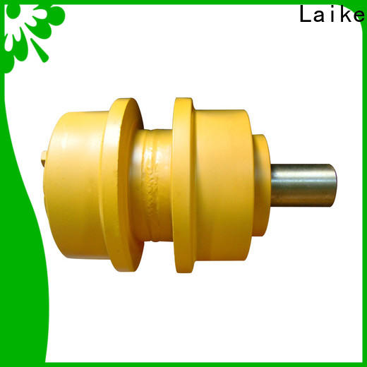 new track carrier rollers factory for bulldozer