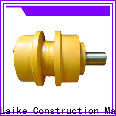 Laike oem odm carrier roller multi-functional for excavator