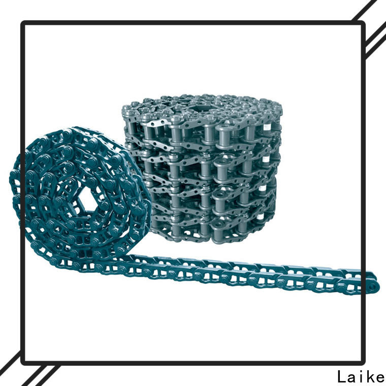 oem track chain factory for excavator