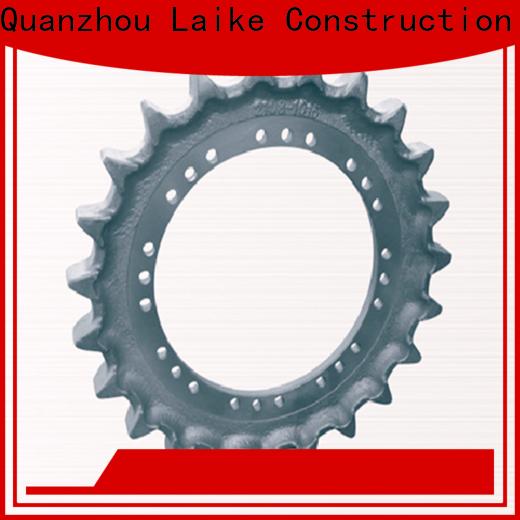 Laike 2020 sprocket segment manufacturer for excavator