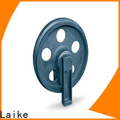 Laike high quality idler excavator manufacturer for wholesale